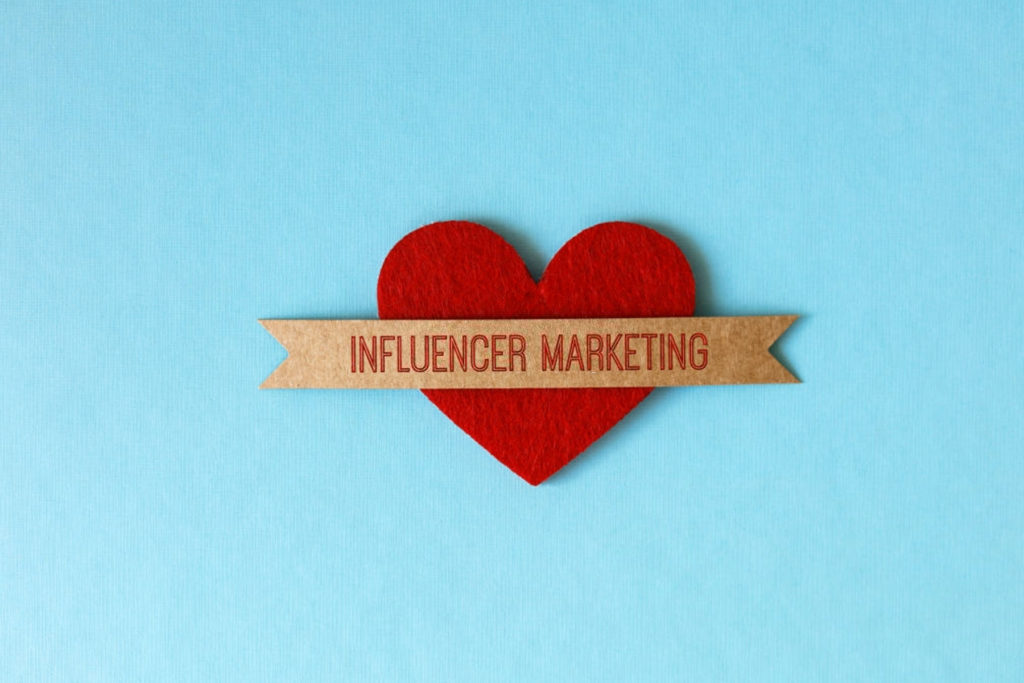 influencer marketing hakkında